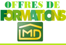 Offres Formations LMD